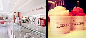 Santini Italian Ice Cream Cascais