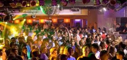 tamariz summer disco cascais
