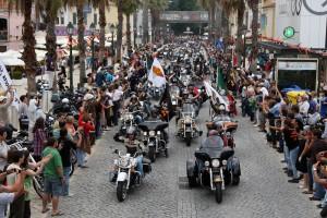 Desfile HOG Cascais