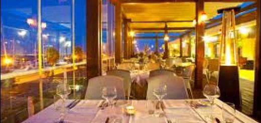 restaurante hemingway marina cascais