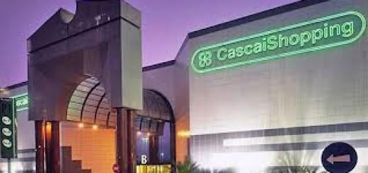 CascaisShopping-cascais