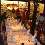 casa velha Cascais restaurante