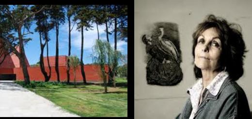 museu e Paula Rego Cascais