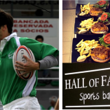 hall of fame sports bar estoril