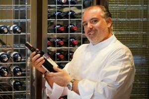 chef olivier costa