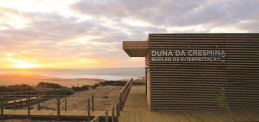 duna Cresmina observatorio