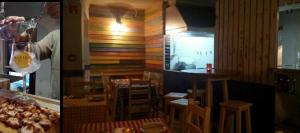 polvo vadio restaurante Cascais