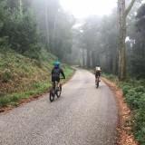 e-bikes tours Sintra