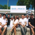 Bar da Praia TEAM