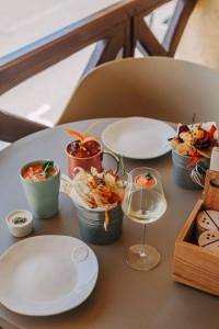 Hifen Cascais Restaurante