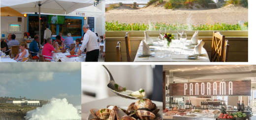 Top 10 Best Fish Restaurants In Cascais