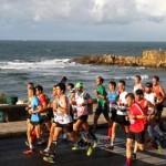 Marathon Cascais-Lisbon