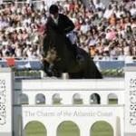 CSI 5* – Longines Global Champions Cascais