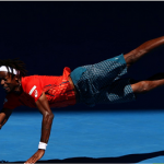 GAEL MONFILS estoril Open