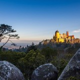 palacio da Pena sintra portugal