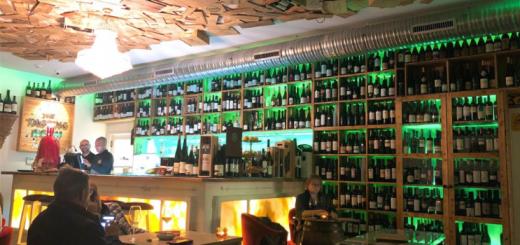 the tasting room cascais